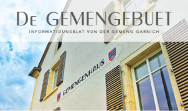 gemengebuet-publications