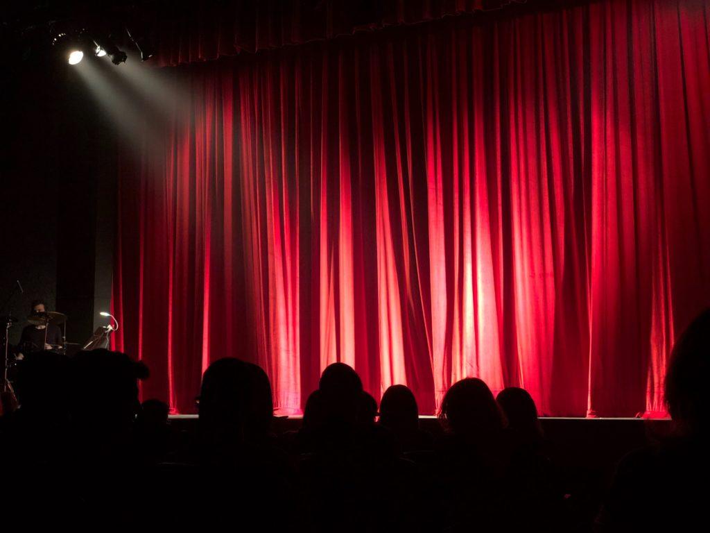 ANNULÉ: Theater am Duerfzenter zu Koler