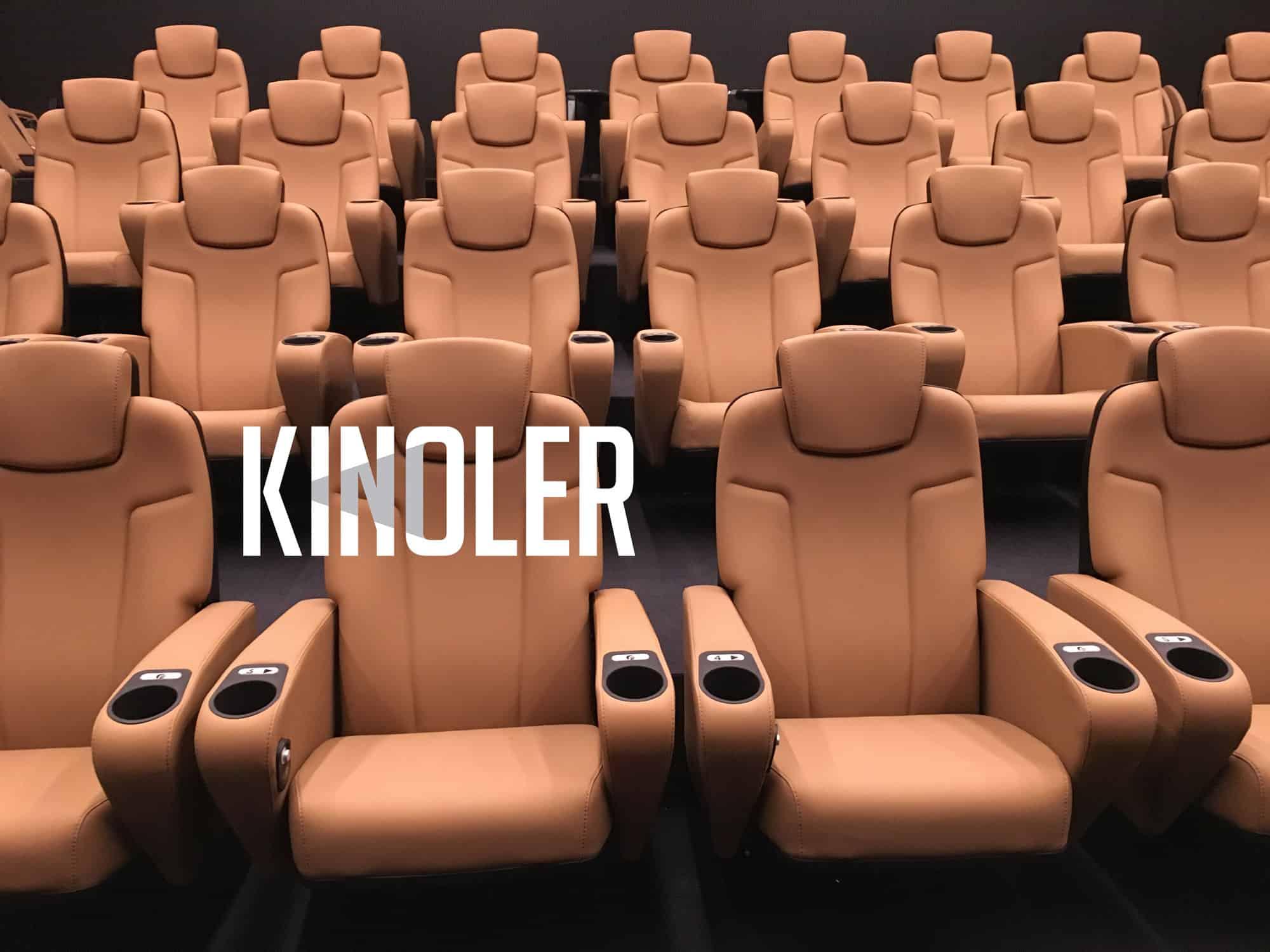 Kinoler - cinéma Garnich