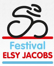 Festival Elsy Jacobs - Logo