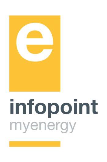 myenergy Infopoint Westen - Logo