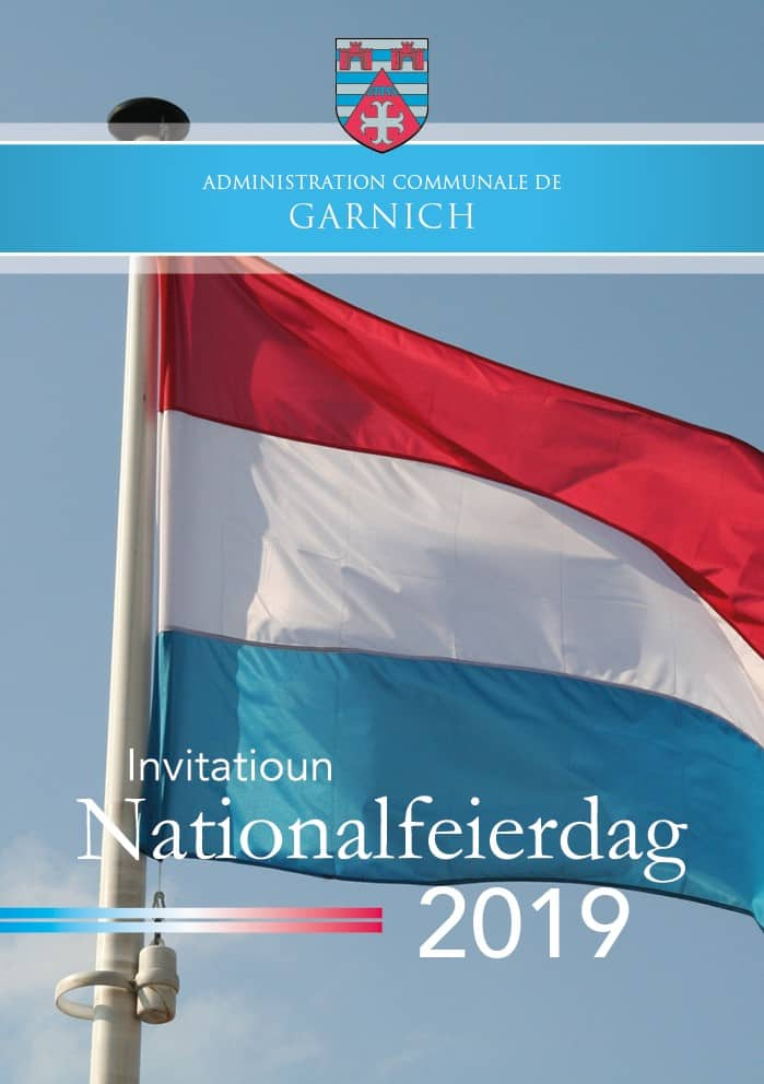 Fête nationale 21.6.2019