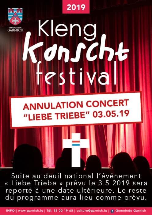 KKF-Annulation