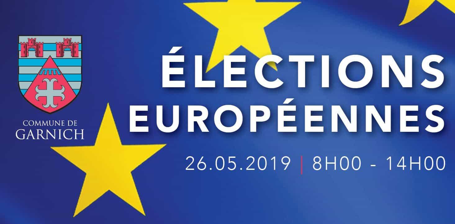 Navette spéciale élections 2019