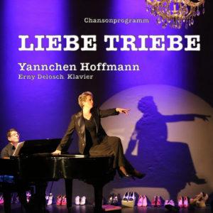 LIEBE TRIEBE DVD Cover