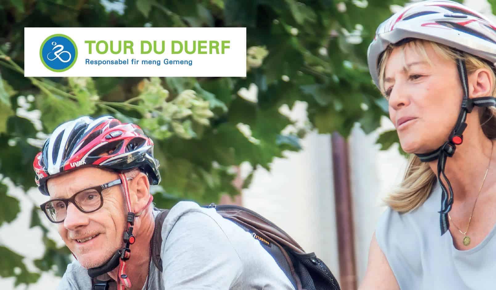 Tour du Duerf