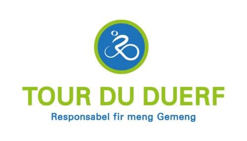 Tour du Duerf - Logo