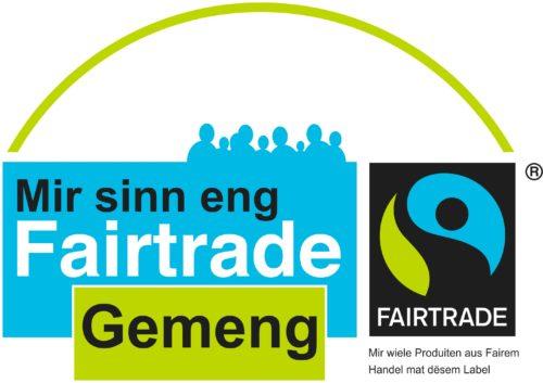 Fairtrade Gemeng - Logo